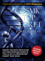 cosmic top secret dvd cover